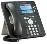 Avaya one-X™ - 9650