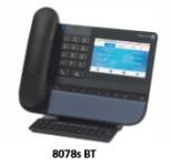 Alcatel 8078s/8068s/8058s/8028s Premium DeskPhone