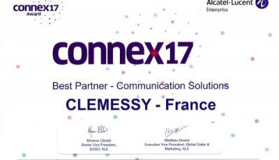Meilleur partenaire Alcatel Lucent Entreprise
