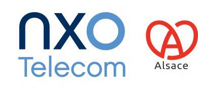 NXO Telecom devient partenaire de la marque Alsace