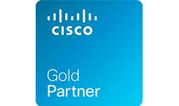 NXO Telecom Gold Partner Cisco