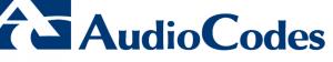 Audiocodes - Passerelles - Terminaux - VOIP - Réseaux